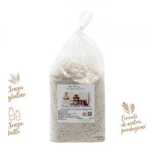 Farina di grano saraceno | Azienda Agricola Negro Viviana