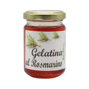 Gelatina al rosmarino | Azienda Agricola Negro Viviana