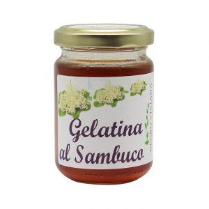Gelatina al sambuco | Azienda Agricola Negro Viviana