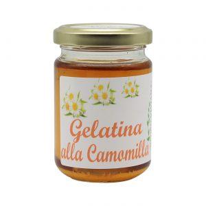 Gelatina alla camomilla | Azienda Agricola Negro Viviana