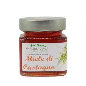 Miele di castagno naturale | Azienda Agricola Negro Viviana