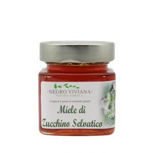 Miele di zucchino selvatico naturale | Azienda Agricola Negro Viviana