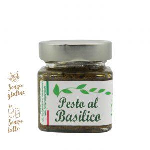 Pesto di basilico | Azienda Agricola Negro Viviana